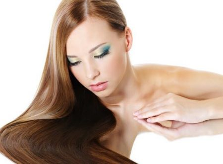 Come far crescere i capelli in modo veloce