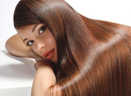 Come far crescere i capelli più velocemente