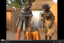 Video divertente dal morire dal ridere su come far crescere i capelli senza medicine