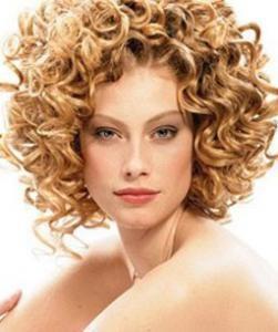 Trattamenti capelli ricci