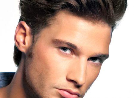Taglio capelli uomo autunno-inverno 2013- 2014