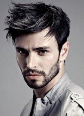 Taglio capelli uomo inverno 2013
