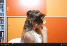 Acconciature capelli TUTORIAL: capelli ondulati naturali