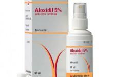 ALOXIDIL, funziona contro alopecia?