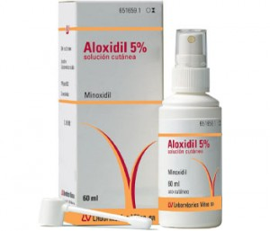 aloxidil crescita capelli