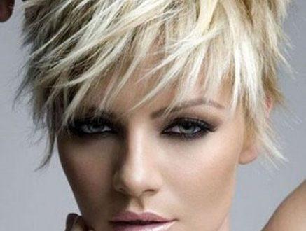 Tagli di capelli corti femminili: tendenze primavera estate 2014